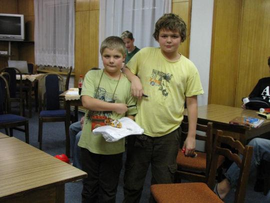 Bratři Kalinové