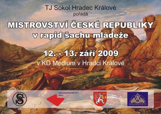 Mistrovství ČR mládeže